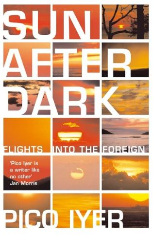 One of the many covers of 'Sun After Dark'. Image Courtesy: Bloomsbury